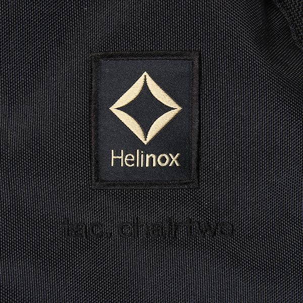 ヘリノックス タクティカル チェアートゥ