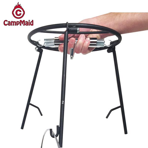 キャンプメイド リッドホルダー2.0