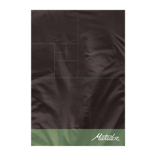 マタドール ポケットブランケット 2.0