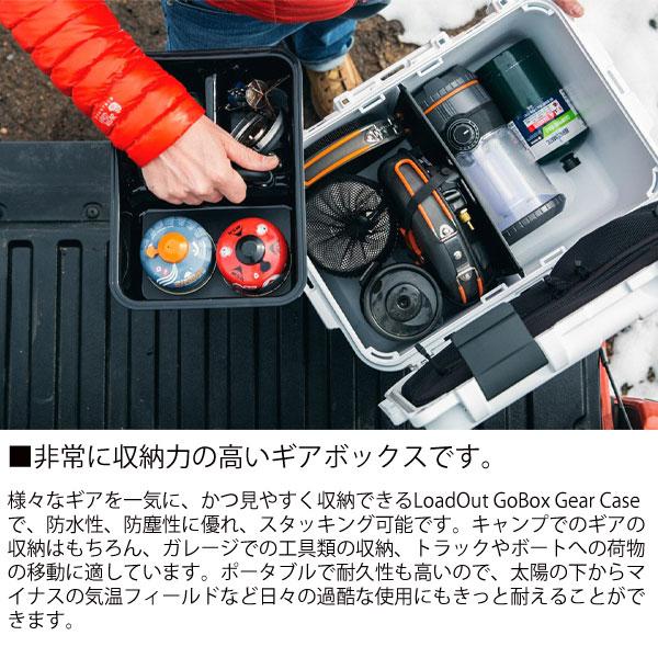 イエティ ロードアウト GOBOX30
