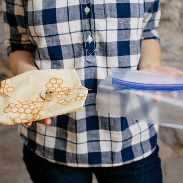 ビーズラップ シングル サンドイッチラップ
