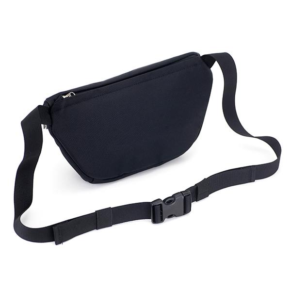 エスノテック バグースバムバッグSサイズ バリスティックブラック