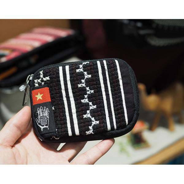 エスノテック コヨパ ポーチ ベトナム5