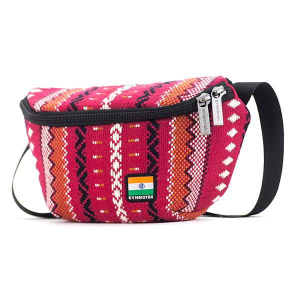 エスノテック バグースバムバッグSサイズ インディア11