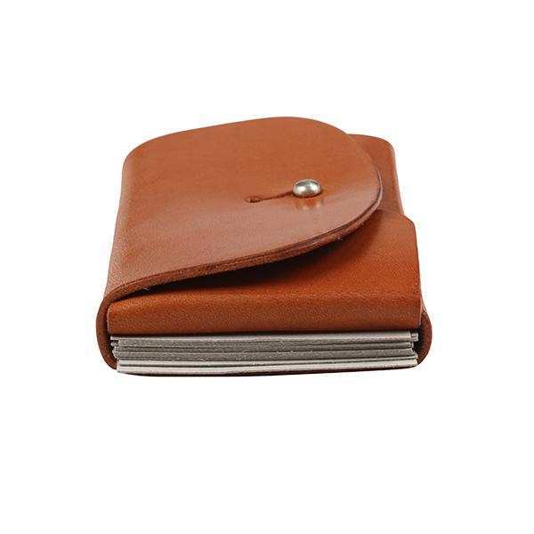 遊牧舎工房 カードポケット