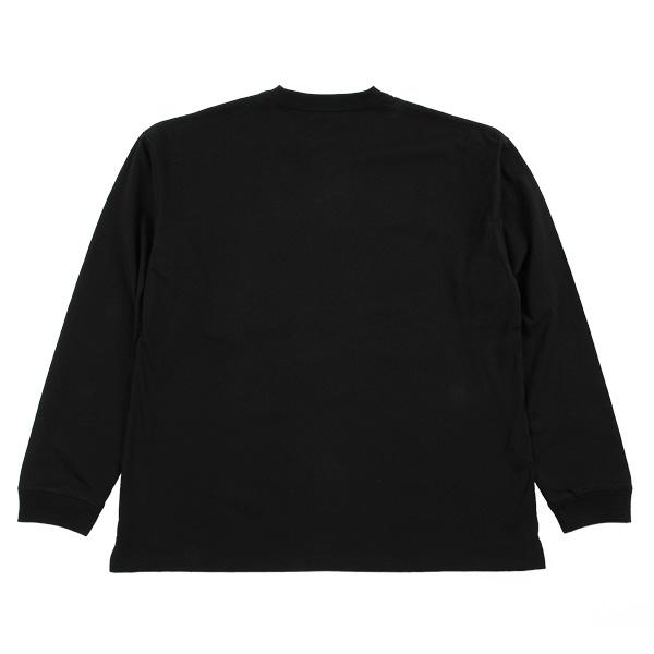 ペンドルトン メンズ ロングスリーブ エンブロイダリーTシャツ