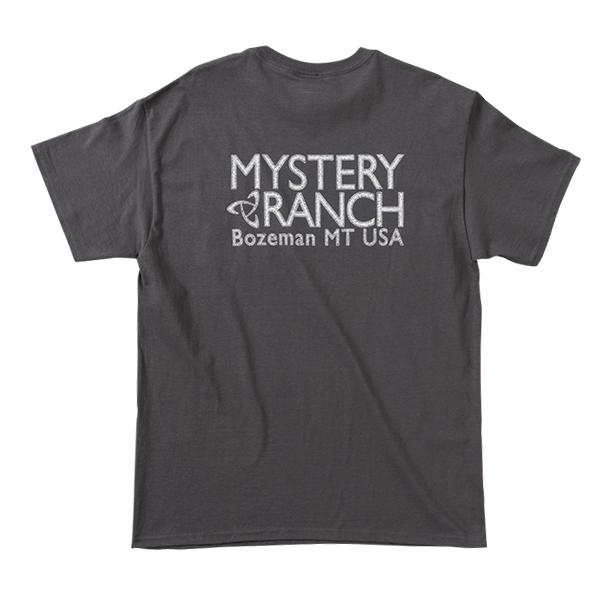 ミステリーランチ BFTM ポケットティーシャツ