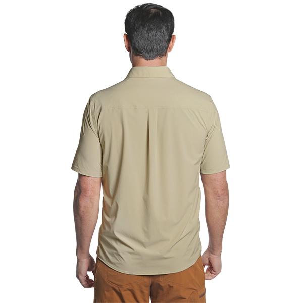 アウトドアリサーチ メンズ ウェイワードショートスリーブシャツ