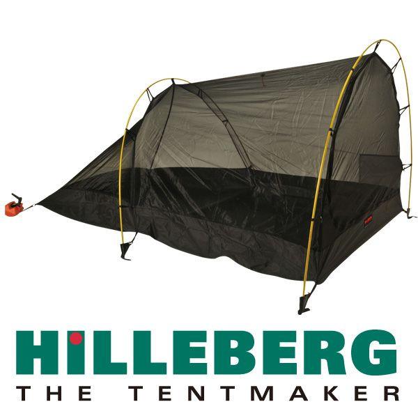 ヒルバーグ ナロ2・ナロ2GT専用 メッシュインナーテント