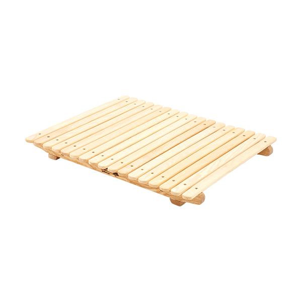 バイヤー パンジーン イーストポートテーブル ホワイトアッシュ