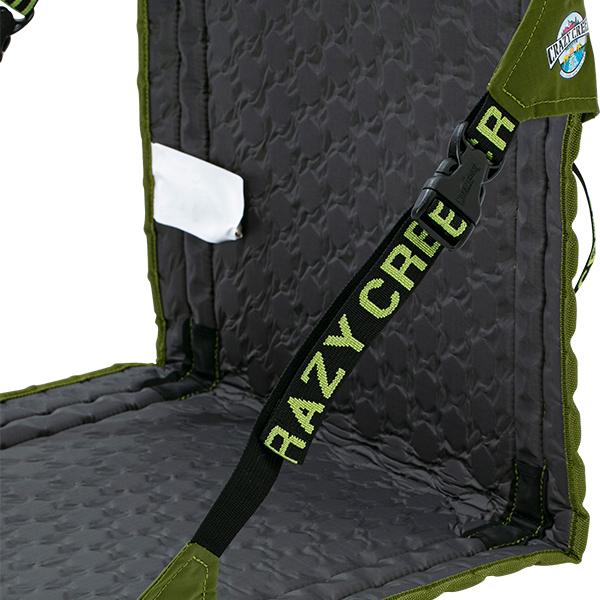 クレイジークリーク HEX2.0 オリジナルチェア