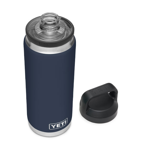 イエティ ランブラー26oz(792ml) チャグキャップボトル