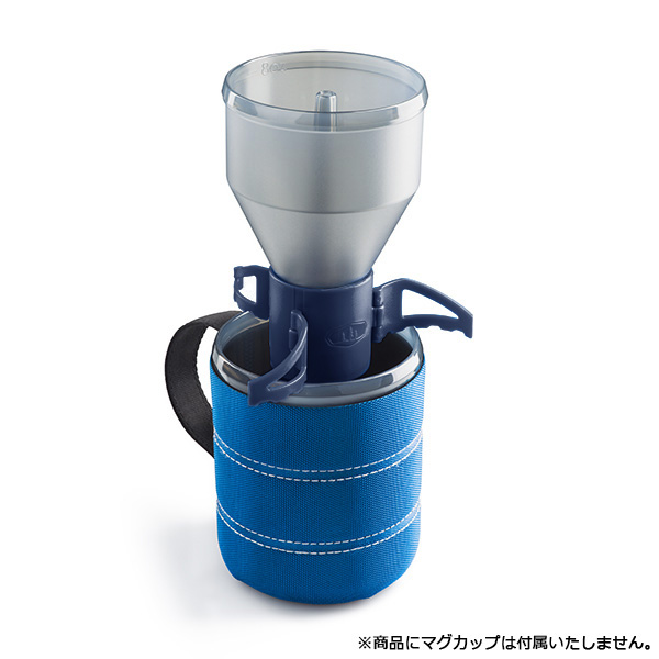 ジーエスアイ コーヒーロケット