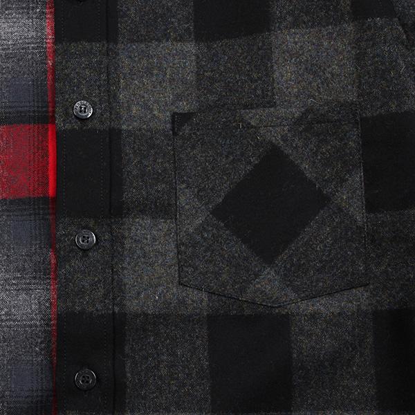 ペンドルトン メンズ ニューアーバンパイオニアシャツ ジャパンフィット RC400