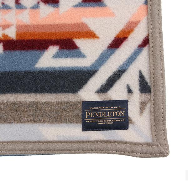 ペンドルトン フロンティアムチャチョ ホワイトサンズ A&F直営店別注モデル