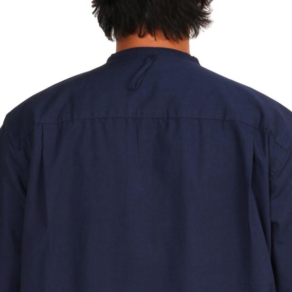 カブー メンズ ショートスリーブロスシャツ A&F直営店別注モデル