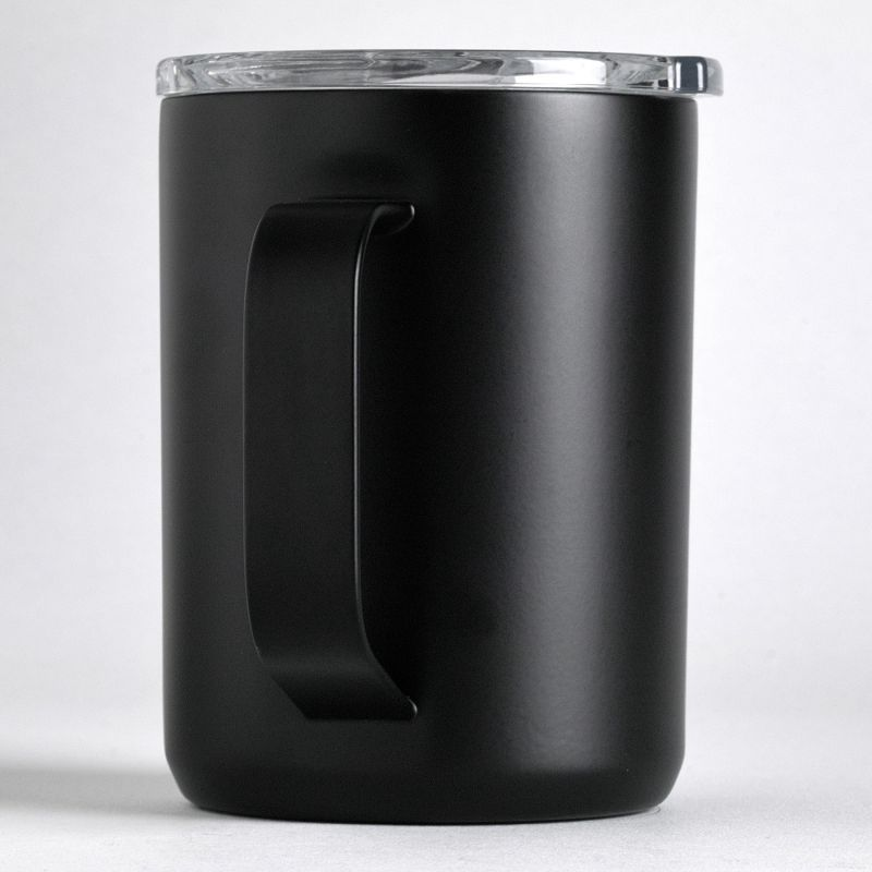 CORKCICLE コーヒーマグ マットブラック 400ml COFFEE MUG Matte Black 16oz 2516MB