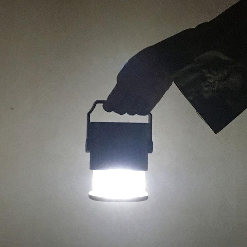 バカンス LED フレイムランタン ウッディーベージュ PEVS1090BE / SPICE OF LIFE