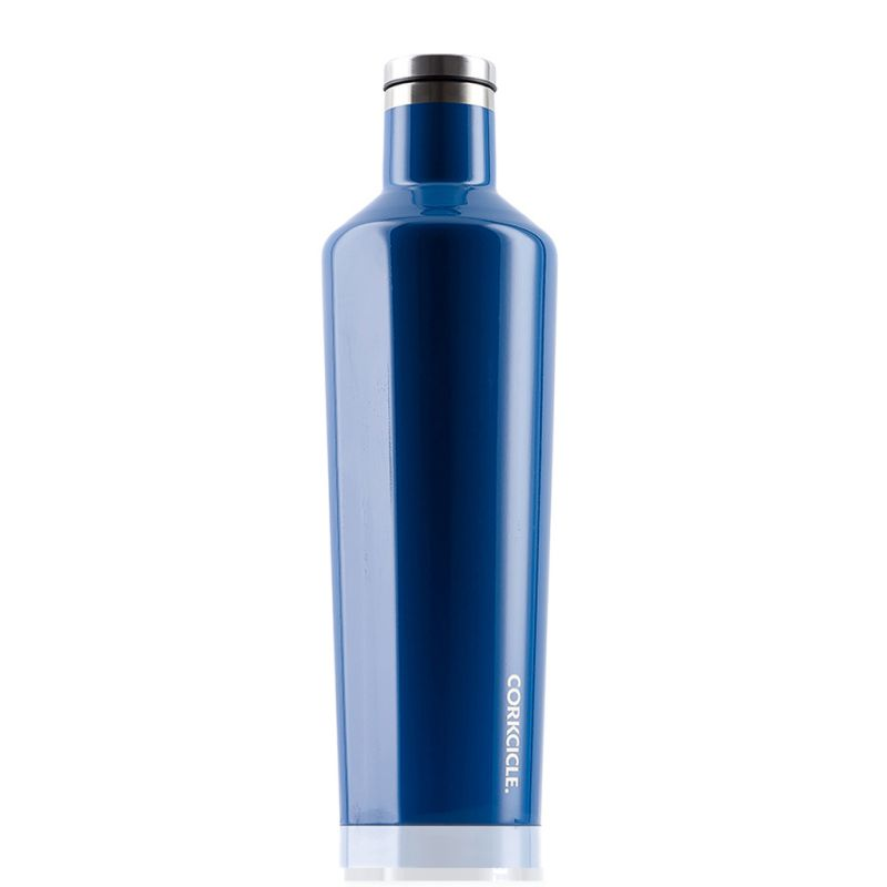 CORKCICLE キャンティーン リビエラブルー 750ml CANTEEN Riviera Blue 25oz 2025GRB