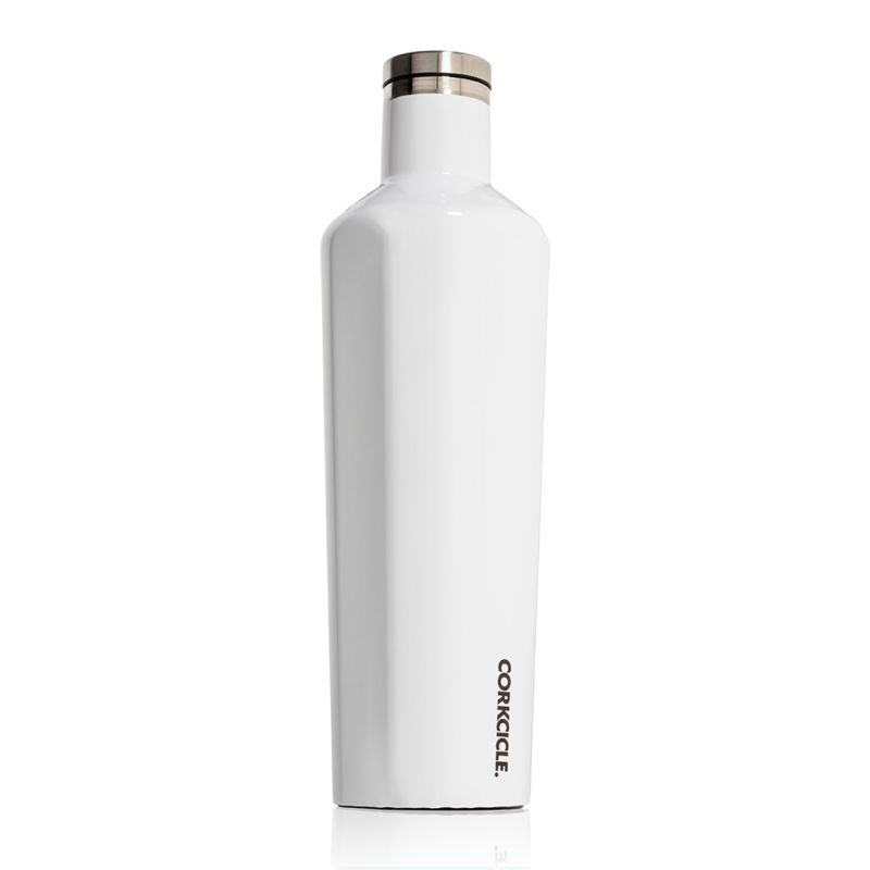 CORKCICLE キャンティーン ホワイト 750ml CANTEEN White 25oz 2025GW