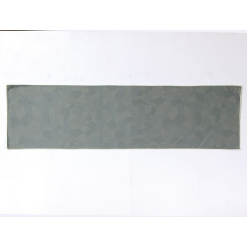 ウォータークールタオル アイスグリーン 120×34cm SFVZ2003 / SPICE OF LIFE