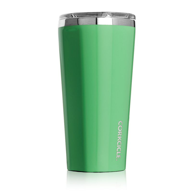 CORKCICLE タンブラー カリビアングリーン 470ml TUMBLER Caribbean Green 16oz 2116GCG