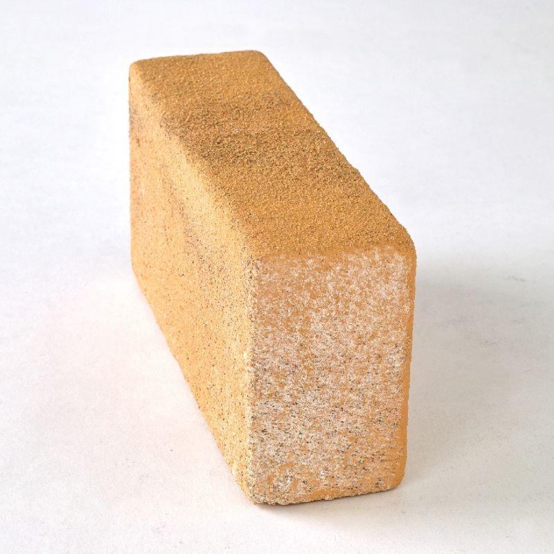 軽量フェイクレンガ ブラウン 18×9×5cm SBR01 / SPICE OF LIFE