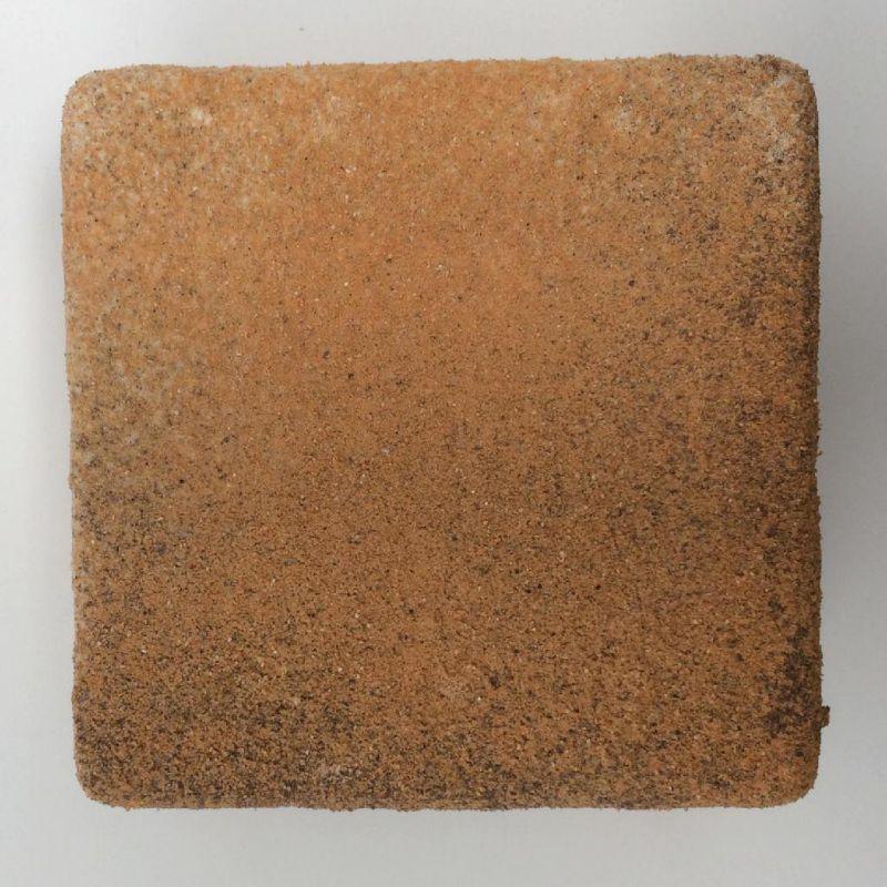 軽量フェイクレンガ ハーフサイズ ブラウン 9×9×5cm SBR02 / SPICE OF LIFE