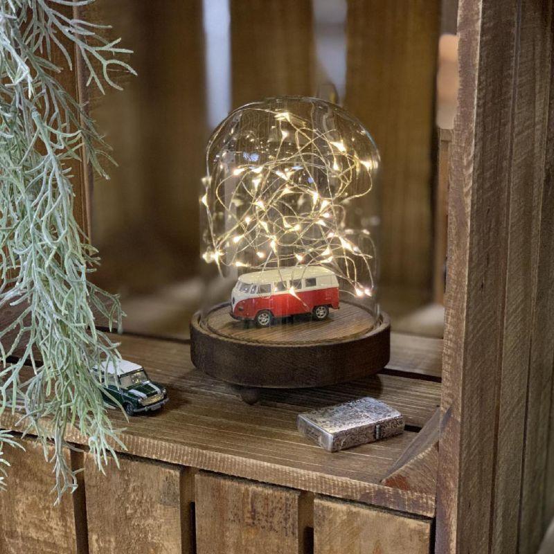 LEDガラスドームライト JPDR2010 / SPICE OF LIFE