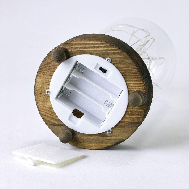 LEDガラスドームライト ハイタイプ Sサイズ JPDR2021 / SPICE OF LIFE