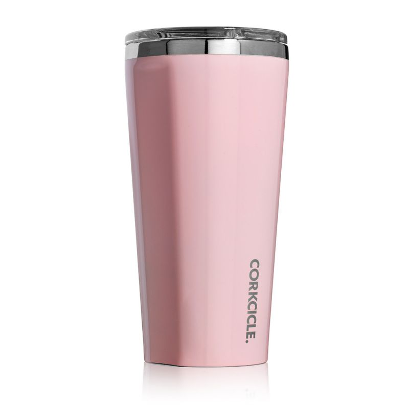 CORKCICLE タンブラー ローズクォーツ 470ml TUMBLER Rose Quartz 16oz 2116GRQ