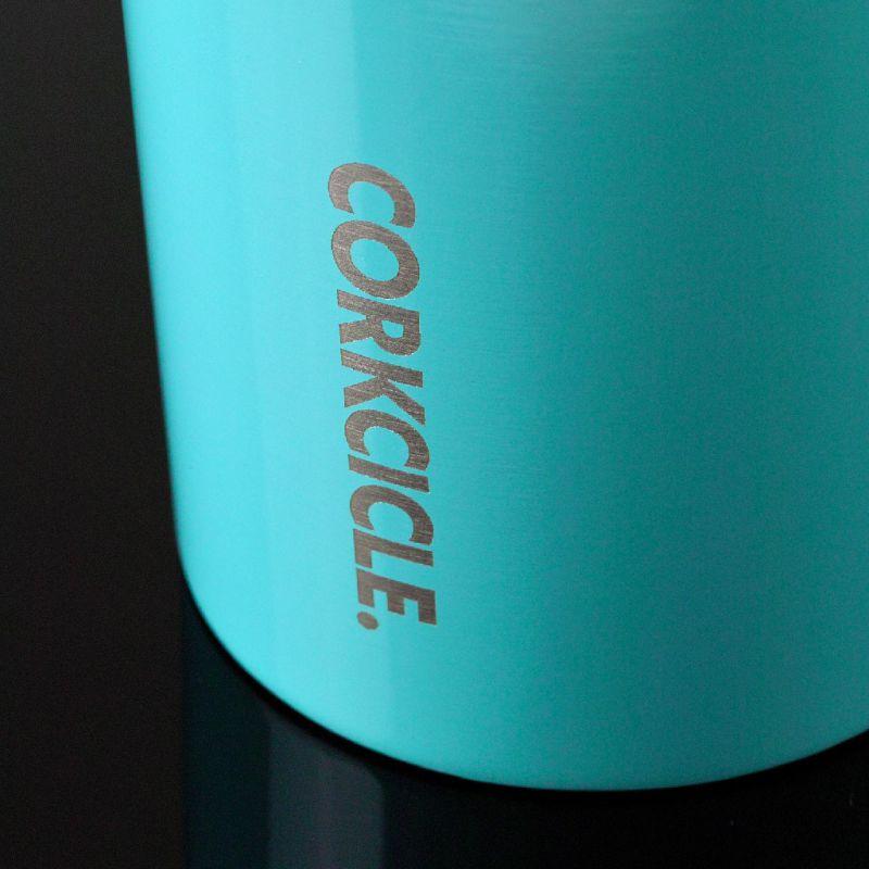 CORKCICLE タンブラー ターコイズ 470ml TUMBLER Turquoise 16oz 2116GT