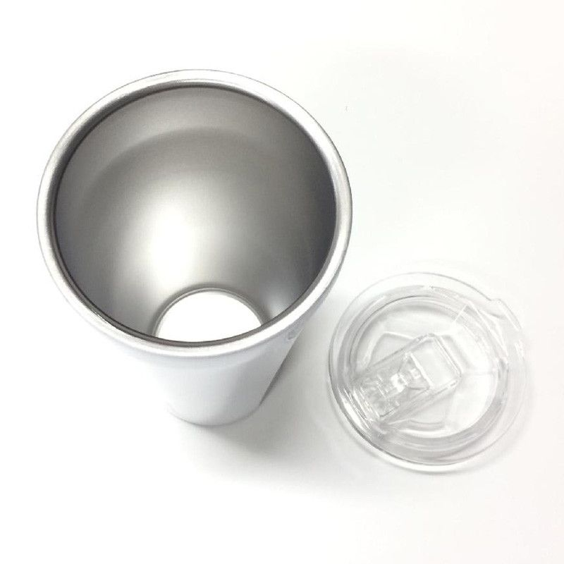 CORKCICLE タンブラー ホワイト 470ml TUMBLER White 16oz 2116GW