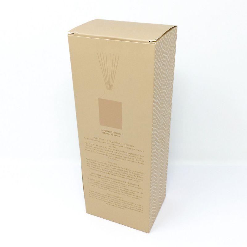 UNWIND フレグランスリードディフューザー トンカクローブ SZLH2030B / SPICE OF LIFE