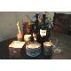 ブリキ缶入り キューブアロマキャンドル コスタルブリージー ECLH1070CO / SPICE OF LIFE