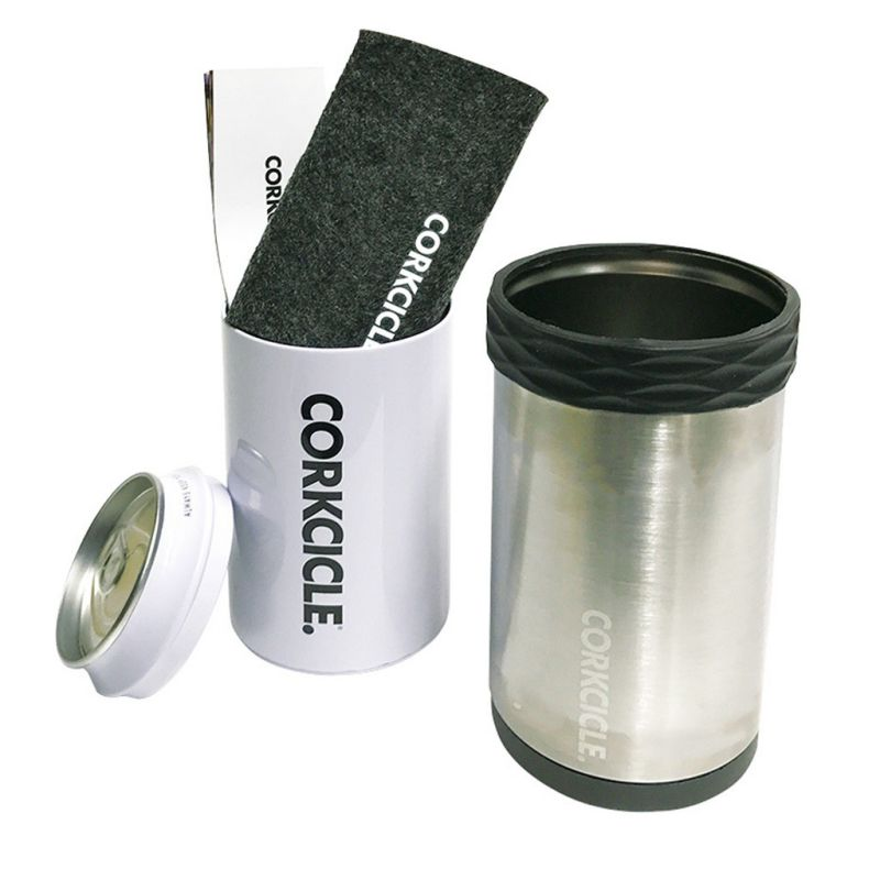 CORKCICLE アークティカン スチール ARCTICAN Brushed Steel 3101S