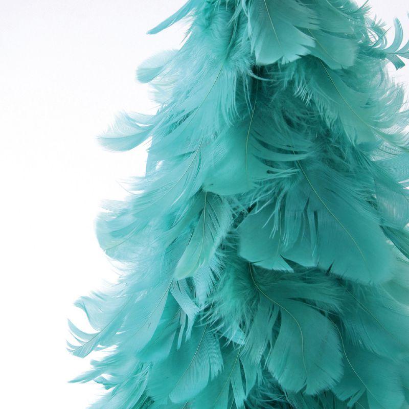 クリスマス エンジェルフェザーツリー ブルー TLXK3920BL / SPICE OF LIFE