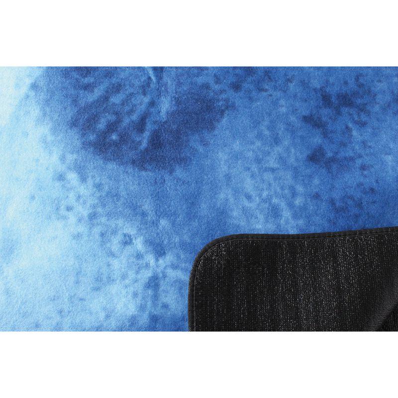 [SPICE OF LIFE] バカンス 折りたたみピクニックマット オーシャンブルー SFVG1810B