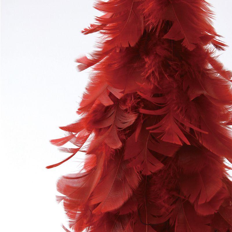クリスマス エンジェルフェザーツリー ボルドー TLXK3920WR / SPICE OF LIFE
