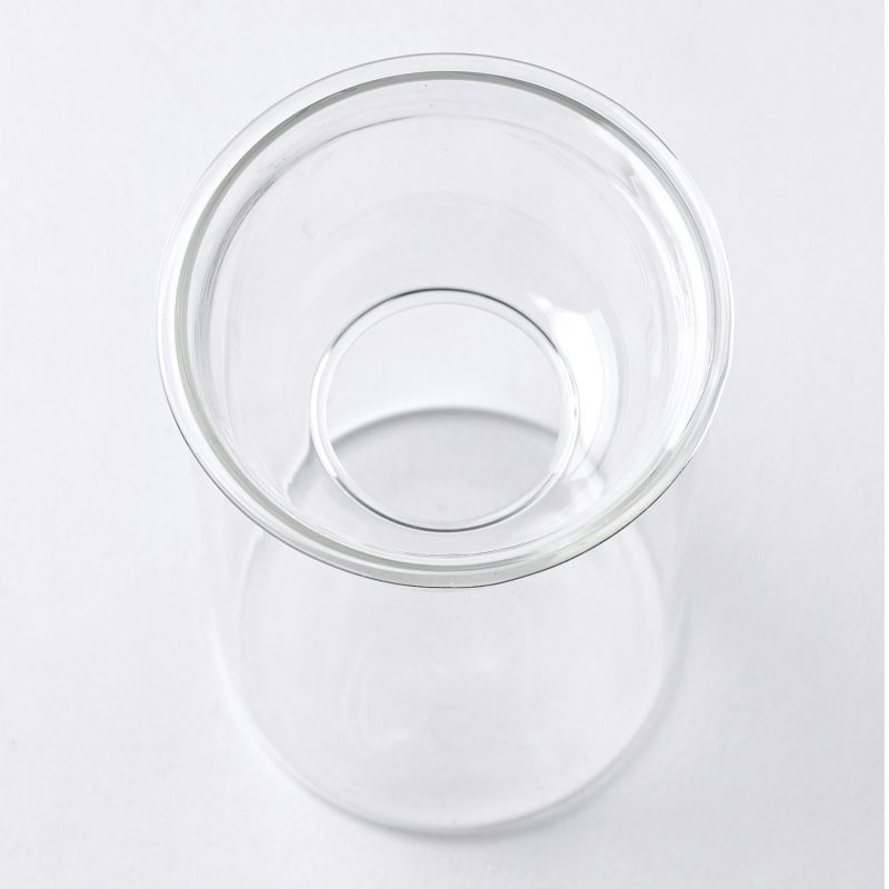 MINI BULB VASE 水栽培ガラスベース クリア 11cm KEGY4053 / SPICE OF LIFE