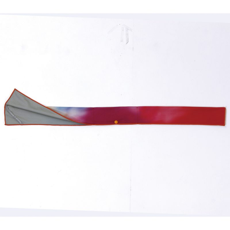 ※ウォータークールミニタオル カラフルパレット 88×8cm SFVZ2036 / SPICE OF LIFE