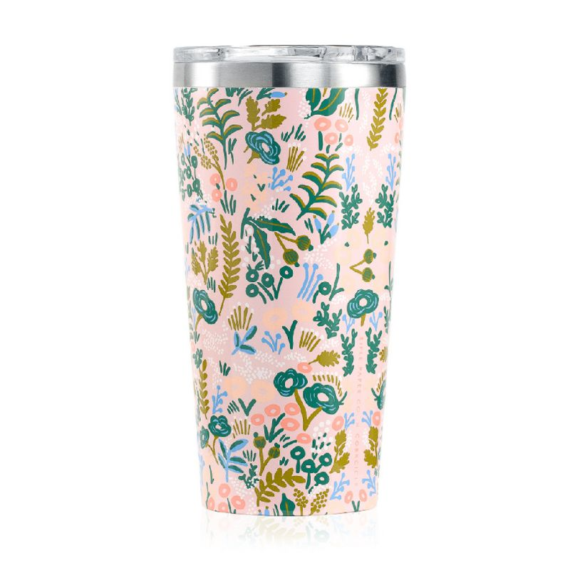 RIFLE PAPER CO.×CORKCICLE タンブラー タペストリー 470ml TUMBLER TAPESTRY 16oz RP2116GPT