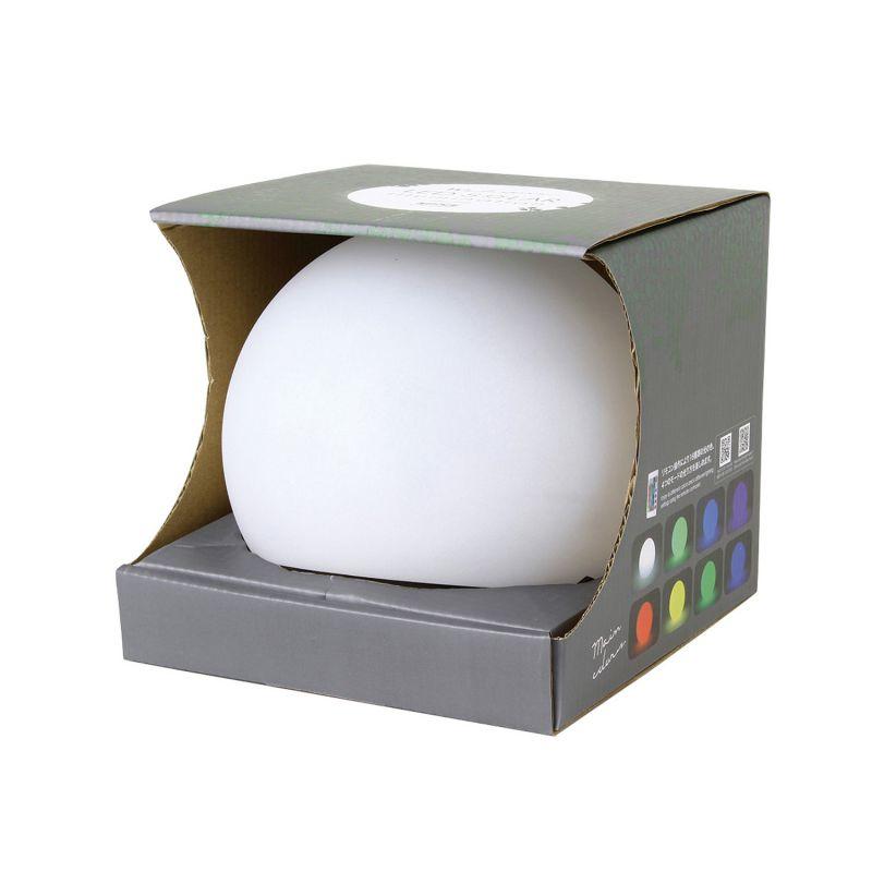 LEDソーラーイルミネーションライト リモコン付き ラウンド Sサイズ SRLK1010 / SPICE OF LIFE