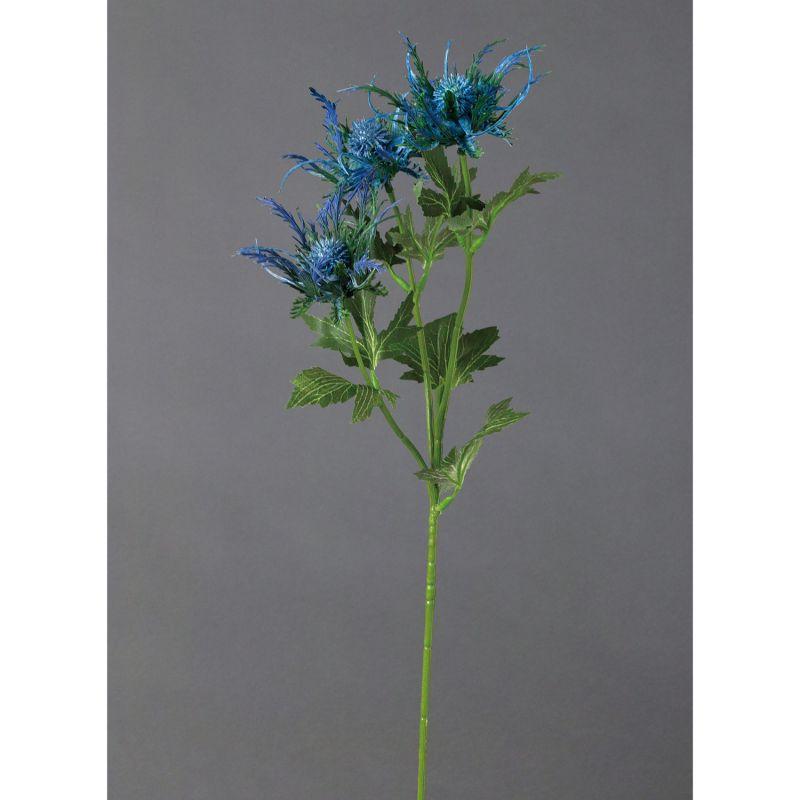 [SPICE OF LIFE] フェイクグリーン エリンジューム ブルー KLGK2910BL