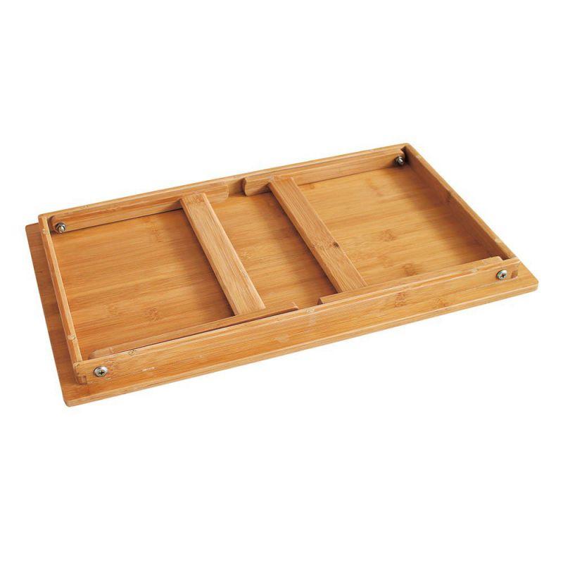 折りたたみバンブーローテーブル バカンス KJLF2050 / SPICE OF LIFE
