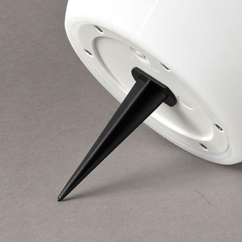 LEDソーラーイルミネーションライト リモコン付き ラウンド Mサイズ SRLK1020 / SPICE OF LIFE