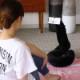 モバイルピロー ブラック YBLZ2010BK / SPICE OF LIFE