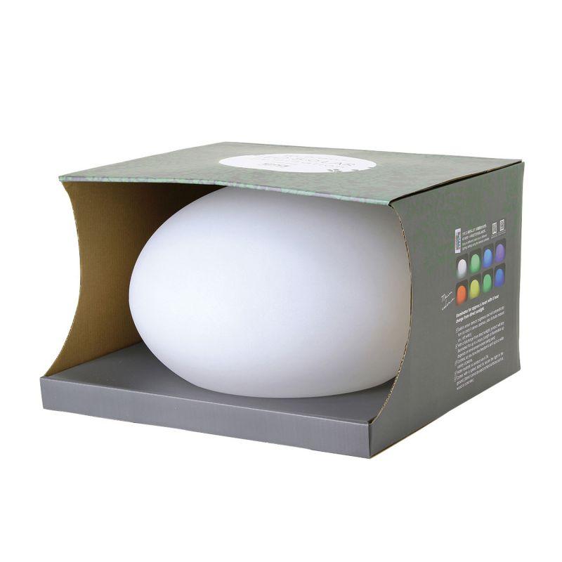[送料無料] LEDソーラーイルミネーションライト リモコン付き オーバル SRLK1040 / SPICE OF LIFE