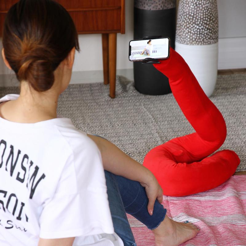 モバイルピロー レッド YBLZ2010RD / SPICE OF LIFE