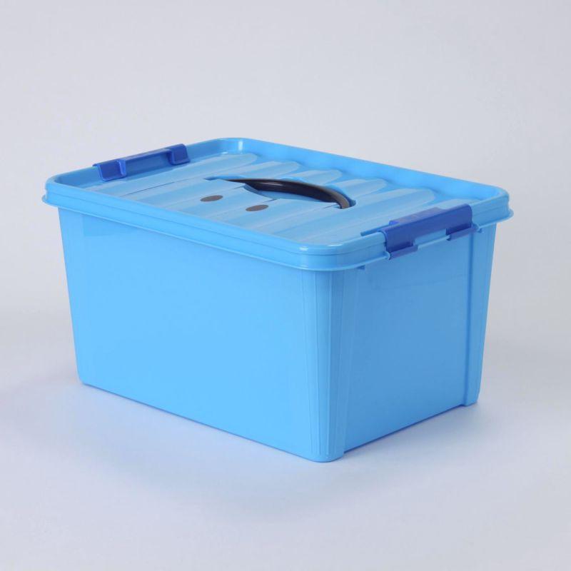 スマイルボックス ブルー Mサイズ SFPT1520BL / SPICE OF LIFE